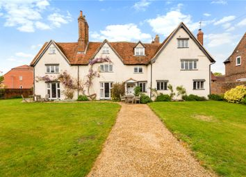 Thumbnail 3 bed property for sale in Compton Manor, High Street, Compton, Newbury