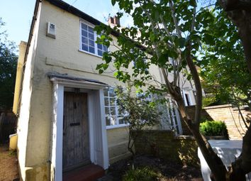 Thumbnail 2 bed semi-detached house to rent in Chalk Lane, Tadworth