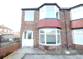 Thumbnail 3 bedroom end terrace house for sale in Grammar School Road, Hull
