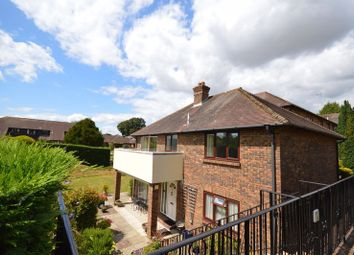 Thumbnail 2 bed flat for sale in Plainwood Close, Chichester