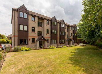 Thumbnail 2 bed flat for sale in 58/3 Moira Terrace, Edinburgh