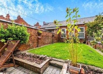 Thumbnail 3 bed end terrace house for sale in Burns Street, Northampton