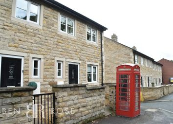 Thumbnail 4 bed semi-detached house for sale in Parliament Street, Upholland, Skelmersdale