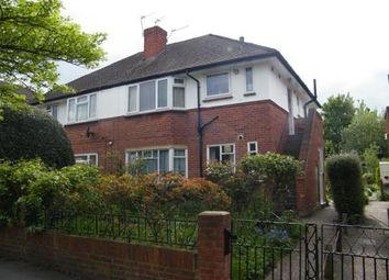 Thumbnail 2 bed maisonette for sale in Clyde Road, Croydon