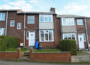 Thumbnail 3 bed terraced house for sale in Larch Hill, Sheffield, South Yorkshire