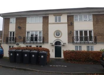 Thumbnail 2 bed flat for sale in Hawkesbury Mews, Darlington, County Durham