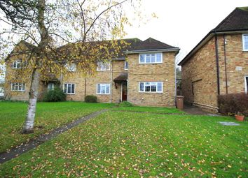 Thumbnail 2 bed maisonette for sale in Howard Ridge, Burpham, Guildford