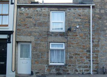 Thumbnail 1 bed terraced house to rent in Moor Street, Camborne
