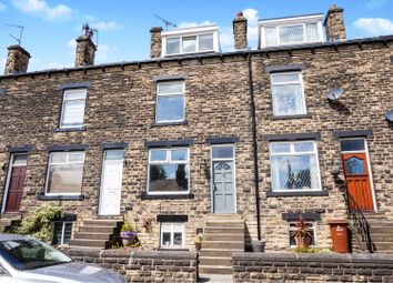 Thumbnail 3 bed terraced house for sale in Luther Street, Leeds