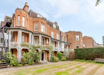 Thumbnail 3 bed flat for sale in Hillside, Portsmouth Road, Esher