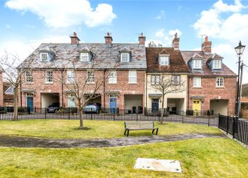 Thumbnail 3 bed end terrace house for sale in Phoenix Square, Pewsey, Wiltshire