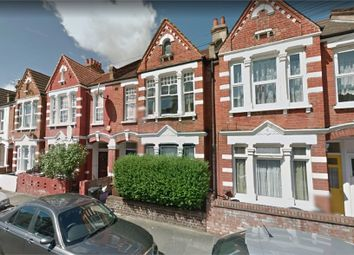 Thumbnail 2 bed maisonette to rent in Tynemouth Road, Mitcham, England