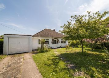 3 bed detached bungalow for sale in Langden Avenue, Ash, Canterbury CT3