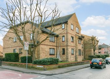 Thumbnail 1 bedroom flat for sale in Mill Green Road, Mitcham Junction, Surrey