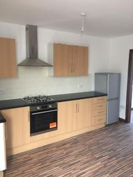 Thumbnail 3 bed flat to rent in Broom Lane, Levenshulme, Manchester