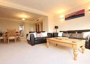 Thumbnail 2 bed flat for sale in Arundel Court, Hill Turrets Close, Sheffield, Yorkshire