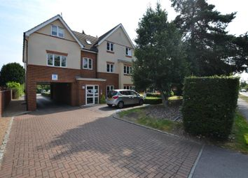 Thumbnail 2 bed flat to rent in Overton House, Church Road, Cowley