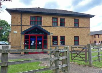 Thumbnail Office for sale in Hawthorn House, 1 Medlicott Close, Corby, Northamptonshire