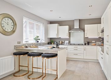 """Thumbnail 3 bedroom detached house for sale in """"The Spruce"""" at Shropshire, Shrewsbury"""