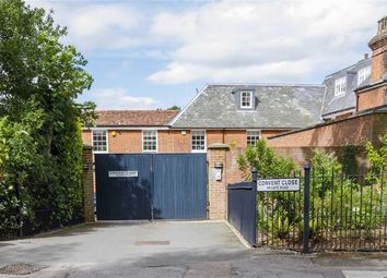 Thumbnail 2 bed detached house to rent in Convent Close, Hadley Green, Hertfordshire