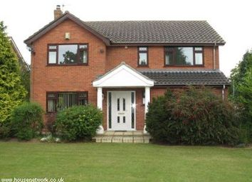 Thumbnail 4 bed detached house for sale in Breck Farm Lane, Taverham, Norwich, Norfolk