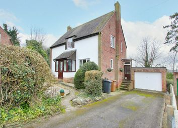Thumbnail 4 bed detached house for sale in Wolversdene Road, Andover