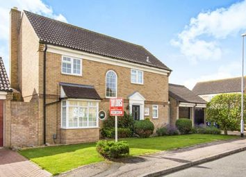Thumbnail 4 bedroom detached house for sale in Norfolk Road, St. Ives, Cambridgeshire, Uk