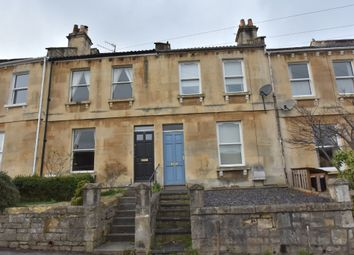 Thumbnail 3 bed terraced house to rent in Cottage Place, Larkhall, Bath