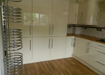 Thumbnail 4 bed town house to rent in Oakhill Road, Batley
