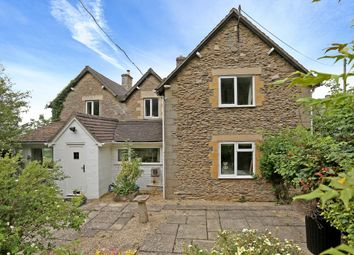 Thumbnail 4 bed cottage to rent in Crackstone, Minchinhampton, Stroud