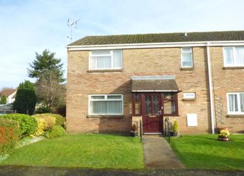 Thumbnail 3 bed end terrace house for sale in Cedars Way, Winterbourne, Bristol