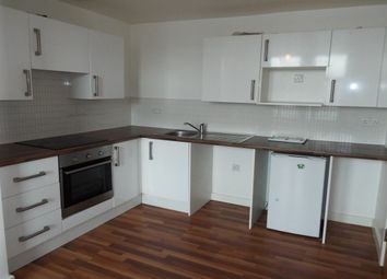 Thumbnail 2 bed flat to rent in Clyde Court, Leicester