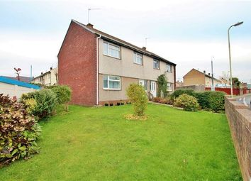 Thumbnail 3 bed semi-detached house for sale in Maindy Court, Church Village, Pontyprid