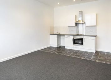 Thumbnail 2 bed flat for sale in Portland