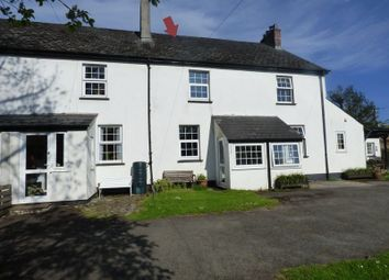 Thumbnail 2 bed terraced house for sale in Lydford, Okehampton