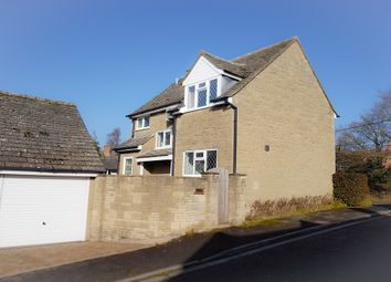Thumbnail 3 bed detached house for sale in Ketchmere Close, Long Crendon, Aylesbury