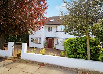Thumbnail 5 bedroom semi-detached house for sale in Barnfield, New Malden