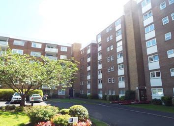 Thumbnail 2 bed flat to rent in The Avenue, Branksome Park, Poole