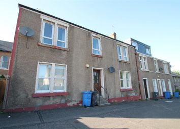 Thumbnail 2 bed flat for sale in East Main Street, Uphall, West Lothain