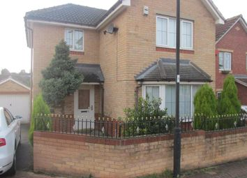 Thumbnail 3 bed detached house to rent in 16 Norrells Drive, Broom, Rotherham