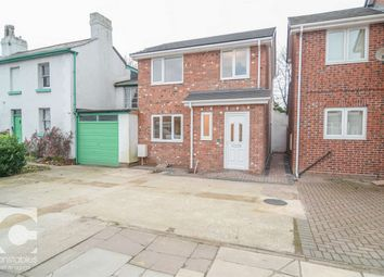 Thumbnail 3 bed detached house to rent in The Village, Bebington, Wirral, Merseyside