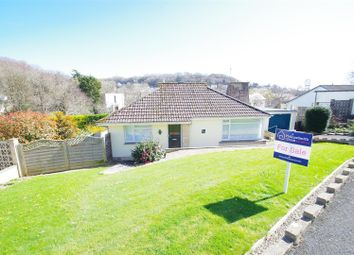 Thumbnail 2 bed detached bungalow for sale in St. Brannocks Well Close, Braunton