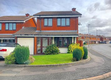 Thumbnail 3 bedroom detached house to rent in Whitworth Drive, West Bromwich, West Midlands