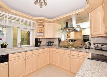 Thumbnail 5 bed detached house for sale in The Ridgeway, Boughton-Under-Blean, Faversham, Kent