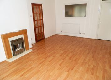 Thumbnail 2 bed flat for sale in Maes Brynna, Cwmdare, Aberdare