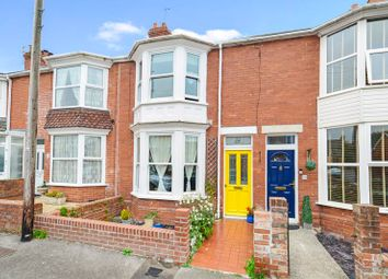 Jestys Avenue, Weymouth DT3. 2 bed terraced house