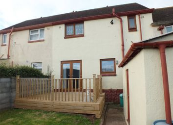 Thumbnail 3 bed terraced house for sale in Gelliswick Road, Hakin, Milford Haven