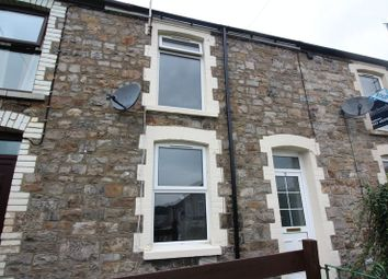 Thumbnail 2 bed terraced house to rent in New Terrace, Pontnewynydd, Pontypool