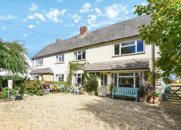 Thumbnail 4 bed semi-detached house for sale in Heath Lane, Bladon
