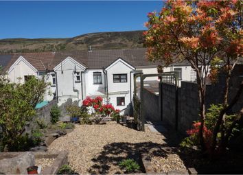 Thumbnail 2 bed terraced house for sale in Park Place, Merthyr Tydfil